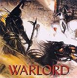 WARLORD - 1975-1977 (UK)