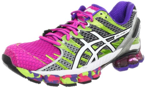 ASICS Women's GEL-Kinsei 4 Running Shoe