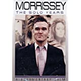 Morrissey - The Solo Years [DVD] [2009] [NTSC]by Morrissey