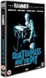 Quatermass And The Pit [DVD]