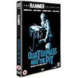 Quatermass And The Pit [DVD]by Andrew Keir