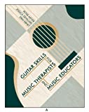 Guitar Skills for Music Therapists and Music Educators (1891278568) by Peter Meyer