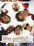 img - for Bundle: Wie geht's?, 9th + Quia Printed Access Card book / textbook / text book