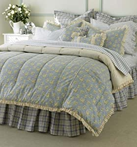 Laura Ashley Gwyneth Bedding Collection