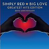 Big Love Greatest Hits Edition 30th Anniversary