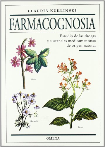 FARMACOGNOSIA descarga pdf epub mobi fb2