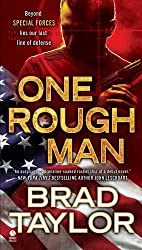 One Rough Man: A Novel
