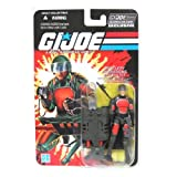 Grand Slam Artillery Operations Specialist GI Joe Club Exclusive Action Figure