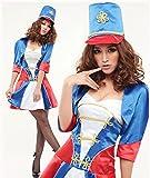 《Princess★MARRON》プリンセス・マロンハロウィンコスプレ衣装コスチューム仮装HALLOWEENマーチングバンドアフタースクールマジシャンマーチング帽子