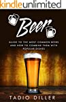 Beer: Guide to the Most Common Beers...