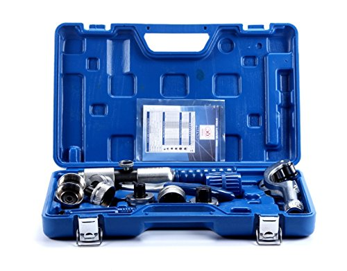Generic Hydraulic Tube Expander 7 Lever Tubing Expanding Tool Swaging Kit HVAC Tools (Hvac Tools An compare prices)