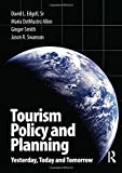 img - for Tourism Policy and Planning book / textbook / text book