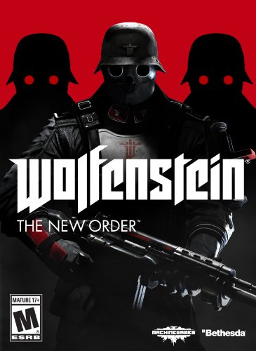 Get Wolfenstein: The New Order [Online Game Code]
