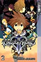 Kingdom Hearts II (Volume 2)