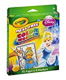Crayola Disney Princess Cinderella Color Wonder Mess Free 1 CT (Pack of 12)