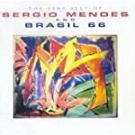 The Very Best Of Sergio Mendes And Br...