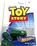 Hot Wheels Toy Story Bucket O Speed Die Cast Vehicle Mattel By Hot Wheels