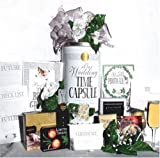 Romantic Gourmet Picnic For Two Wedding Time Capsule Gift Set
