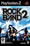 Rock Band 2 (PS2)