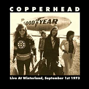 Live at Winterland,September 1st 1973