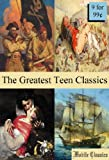 img - for The Greatest Teen Classics [Illustrated]: 9 for $1.99 book / textbook / text book