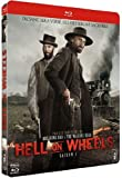 Hell on Wheels - Saison 1 [Blu-ray]
