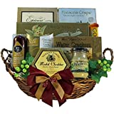Art of Appreciation Gift Baskets Grand Edition Gourmet Food Basket, Medium (Chocolate)