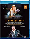 La Donna Del Lago: The Metropolitan Opera [Blu-ray] [Import]