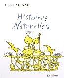 echange, troc Les Lalanne - En Puisaye: Histoires naturelles