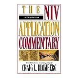 1 Corinthians (The NIV Application Commentary) ~ Craig Blomberg