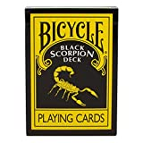 Magic Makers Black Scorpion Deck