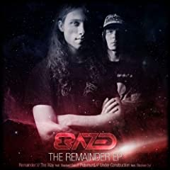 The Remainder EP
