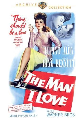 Man I Love [Edizione: Germania]