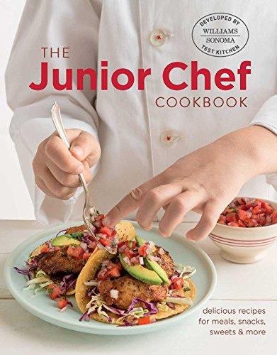 junior-chef-cookbook