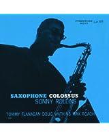 Saxophone Colossus (Reis)