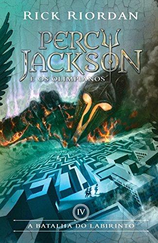 Rick Riordan - A batalha do labirinto