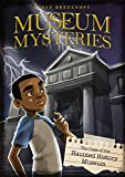 img - for The Case of the Haunted History Museum (Museum Mysteries) book / textbook / text book