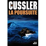 La poursuitepar Clive Cussler