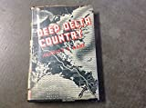 img - for Deep Delta Country (American Folkways) (1st Edition) book / textbook / text book