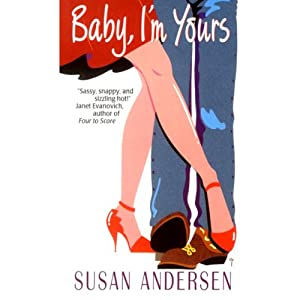 Baby I'm Yours Audiobook