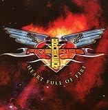 echange, troc Brother Firetribe - Heart Full of Fire