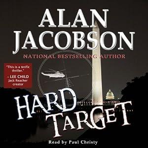 Hard Target | [Alan Jacobson]