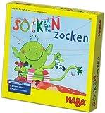 HABA 4465 - Socken zocken, Suchspiel von HABA