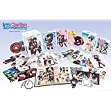 Love, Chunibyo & Other Delusions: Collector's Edition [Blu-ray + DVD]