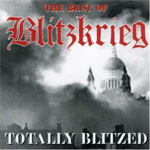 Totally Blitzed - Best of