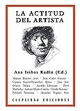 img - for La actitud del artista book / textbook / text book