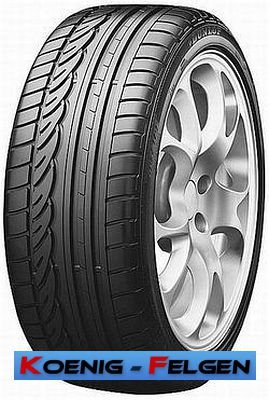 Dunlop, 195/65R15 91H TL  SP SPORT 01 (OT) e/c/71 - PKW Reifen (Sommerreifen)