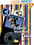 Clic!: 3 En Solo Workbook Pack Plus