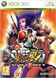 Super Street Fighter IV [Xbox 360] - Game