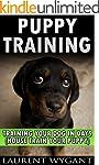 PUPPY TRAINING: DOG TRAINING: Crash C...